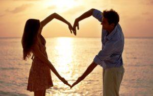 Husk at forny kærligheden